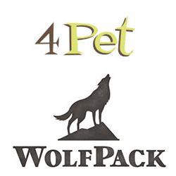 4pet Wolfpack