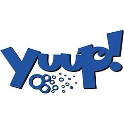 Yuup Logo
